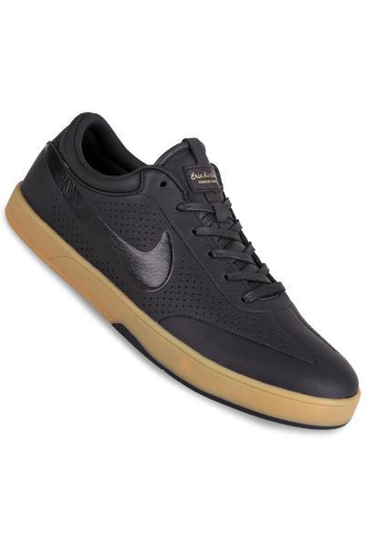 Nike SB Zoom Eric Koston SBxFB Shoe (black gum light brown)