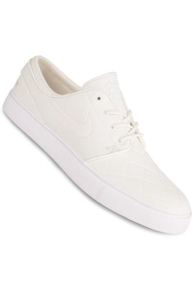 Nike SB Zoom Stefan Janoski Elite SBxFB Shoe (ivory ivory)