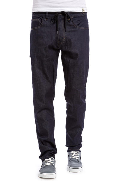 Nike SB FTM Blue Denim 5-Pocket Jeans (dark obsidian)