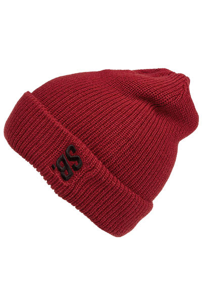 Nike SB Surplus Beanie (dark cayenne black)