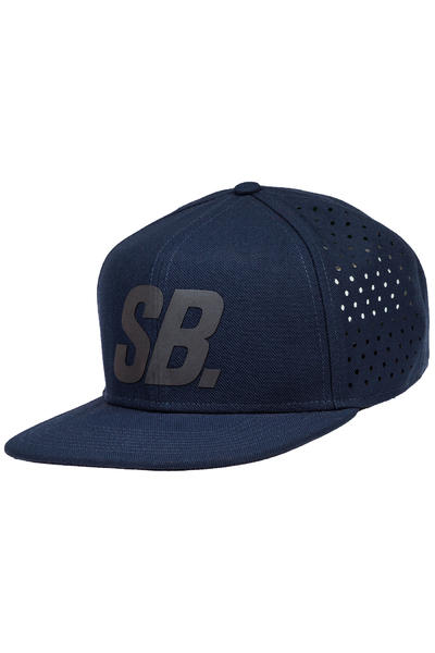 Nike SB Reflect Performance Trucker Cap (obsidian)