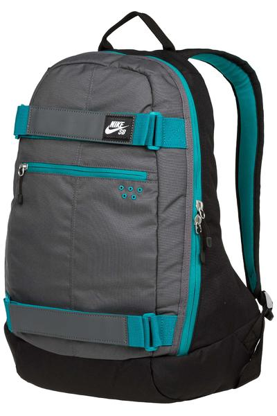 Nike SB Embarca Medium Backpack 23L (black dark grey)