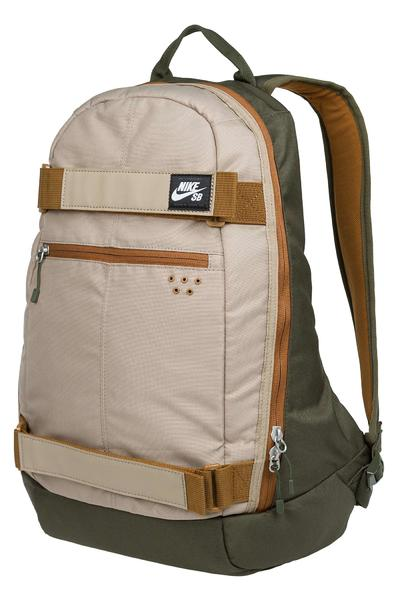 Nike SB Embarca Medium Backpack 23L (cargo khaki)