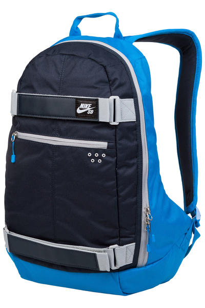 Nike SB Embarca Medium Backpack 23L (photo blue)