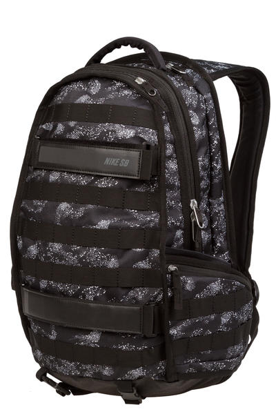 Nike SB RPM Graphic Backpack 26L (black black)
