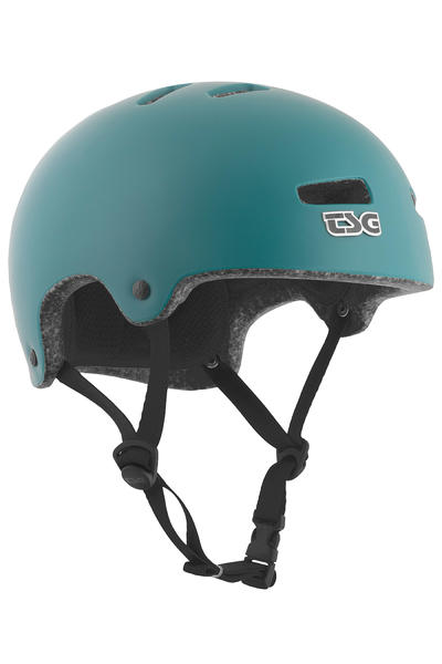 TSG Superlight Helm (satin dark teal)