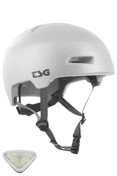 TSG Status Helmet (reflect)