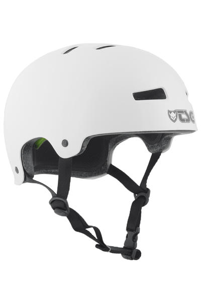 TSG Evolution-Injected-Colors Helmet (white)