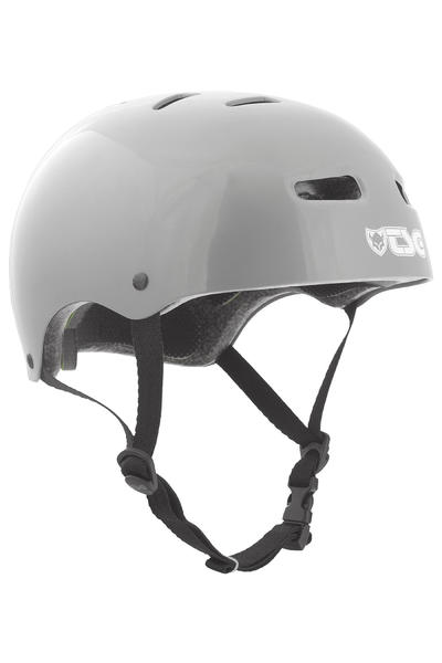 TSG Skate/BMX-Injected-Colors Casco (grey)