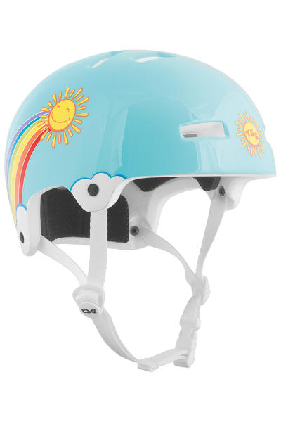 TSG Nipper Mini Graphic Design Helmet kids (rainbow)