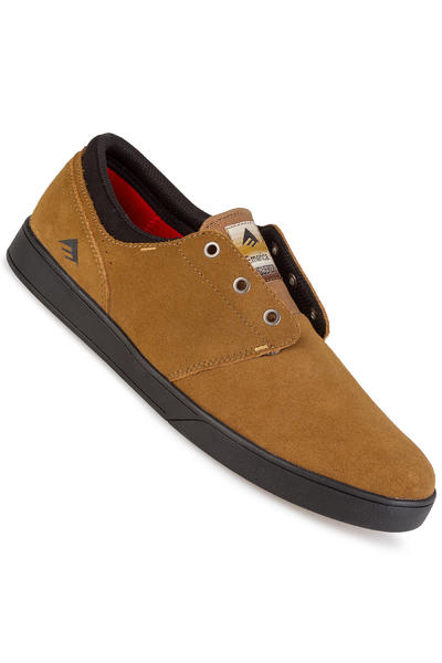 Emerica The Figueroa Schuh (brown black)