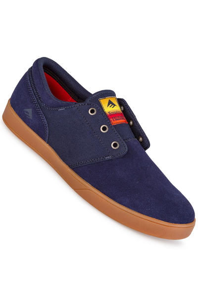 Emerica The Figueroa Chaussure (navy gum)