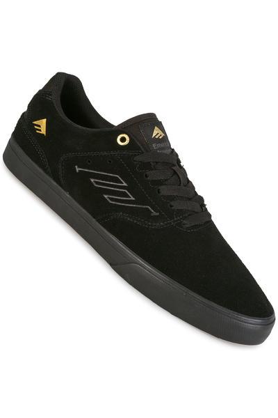 Emerica The Reynolds Low Vulc Shoe (black gold)