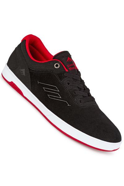 Emerica Westgate CC Schuh (black red)