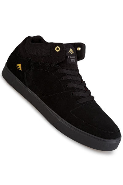 Emerica The HSU G6 Schuh (black black)