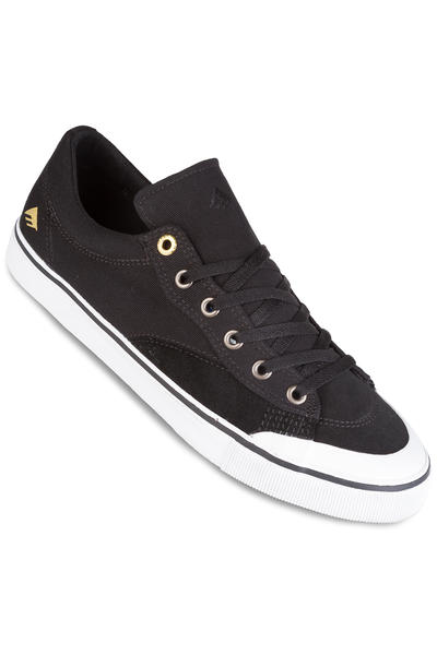 Emerica Indicator Low Schuh (black white)
