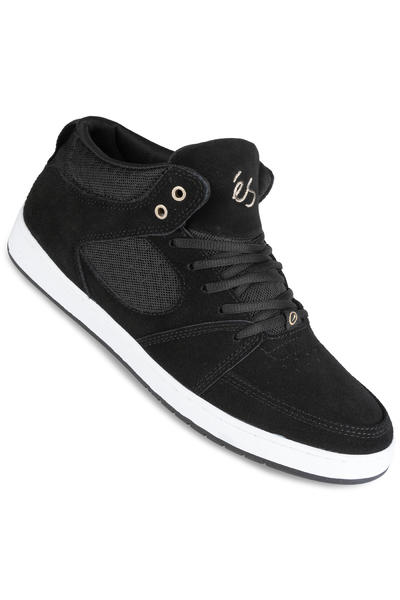 éS Accel Slim Mid Shoe (black)