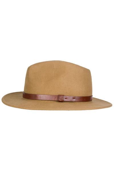 Brixton Messer Hat (tan)