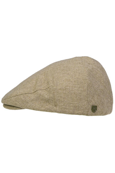 Brixton Hooligan Hat (toffee)