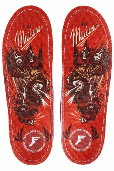 Footprint Mariano Gamechangers Insole