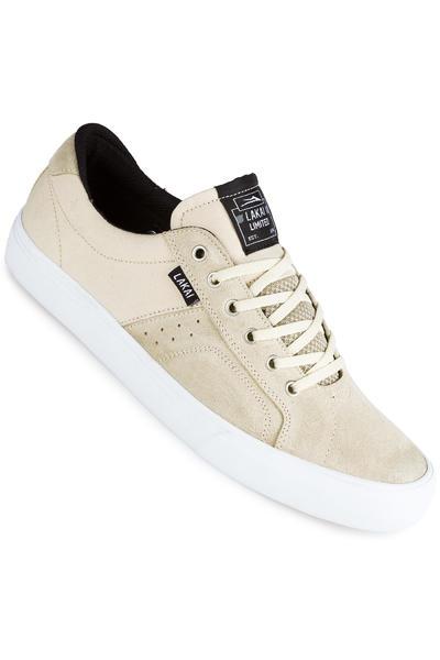 Lakai Flaco Suede Chaussure (cream)