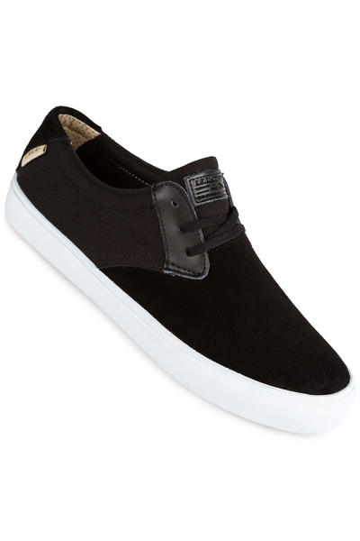 Lakai MJ Suede FA16 Shoe (black)