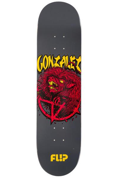 """Flip Gonzalez Ratt 8"""" Deck (black)"""