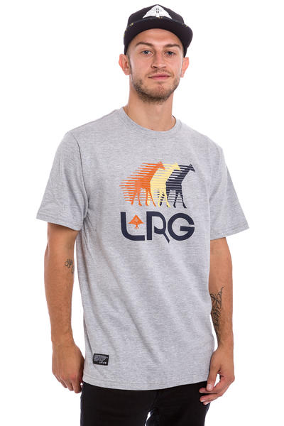 LRG RC Front Runners T-Shirt (ash heather)