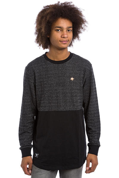 LRG Skimmer Longues Manches (black)