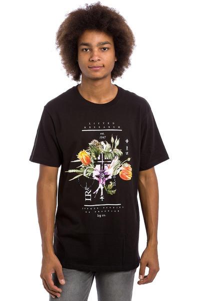LRG Floret T-Shirt (black)