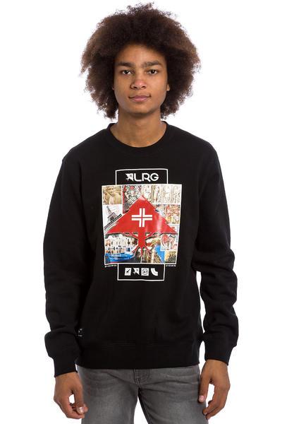 LRG Striped Jersey (black)