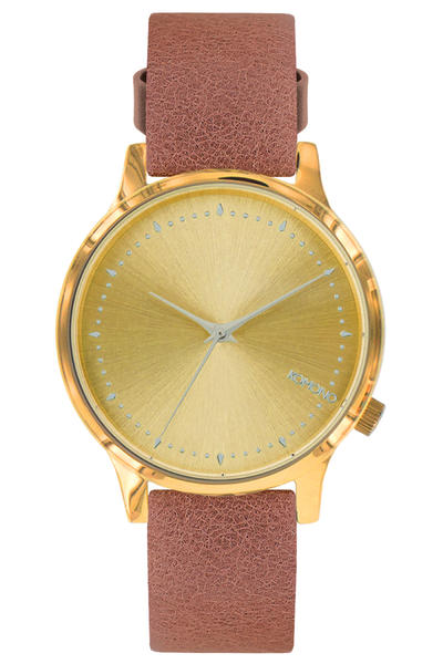 Komono Estelle Classic Watch women (lotus)
