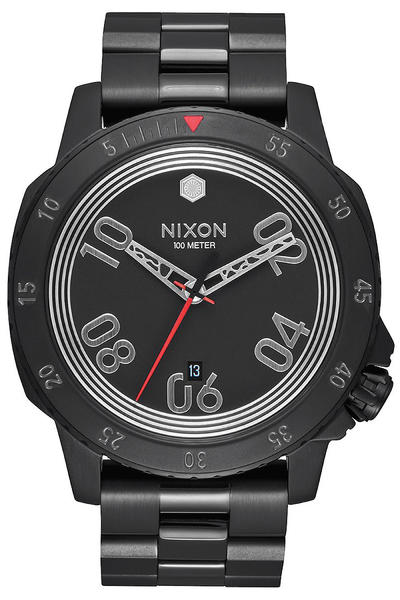 Nixon x Star Wars Kylo Ren The Ranger Uhr (black)