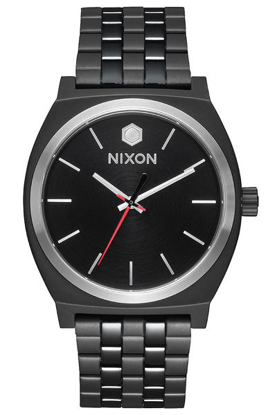 Nixon x Star Wars Kylo Ren The Time Teller Uhr (black)