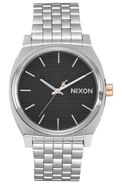 Nixon x Star Wars Captain Phasma The Time Teller Watch (black)