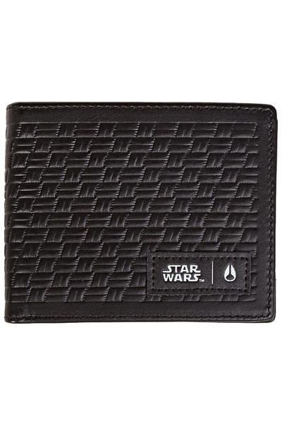 Nixon x Star Wars Kylo Ren Arc Wallet (black)
