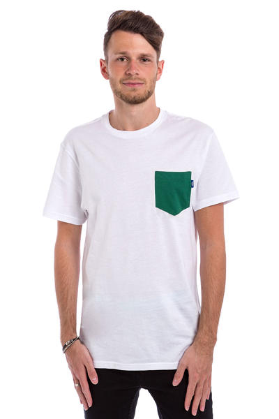 Vans Mono Pocket T-Shirt (verdant green)