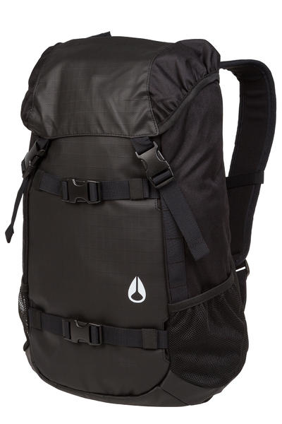 Nixon Landlock II Backpack 33L (black)