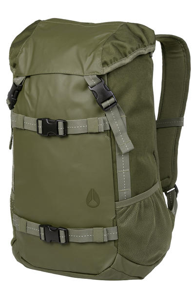 Nixon Landlock II Backpack 33L (olive)