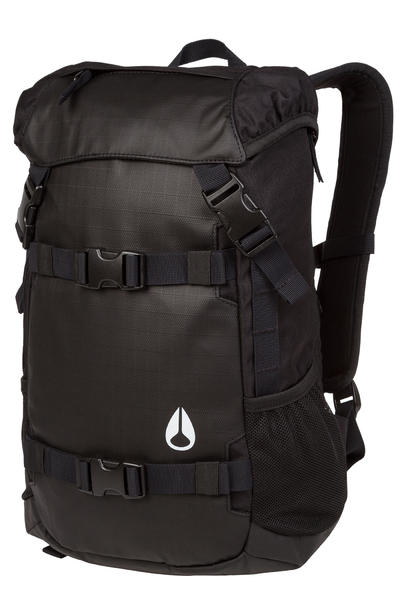 Nixon Small Landlock Backpack 22L (black)