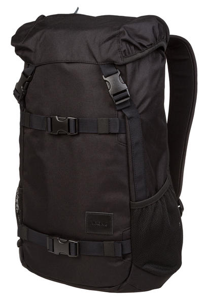 Nixon Landlock SE Backpack 33L (all black)