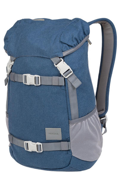 Nixon Landlock SE Backpack 33L (navy grey)