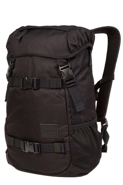 Nixon Small Landlock SE Backpack 22L (all black)