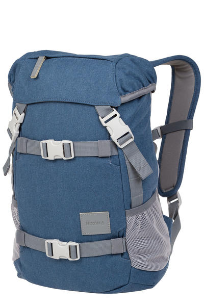 Nixon Small Landlock SE Backpack 22L (navy grey)