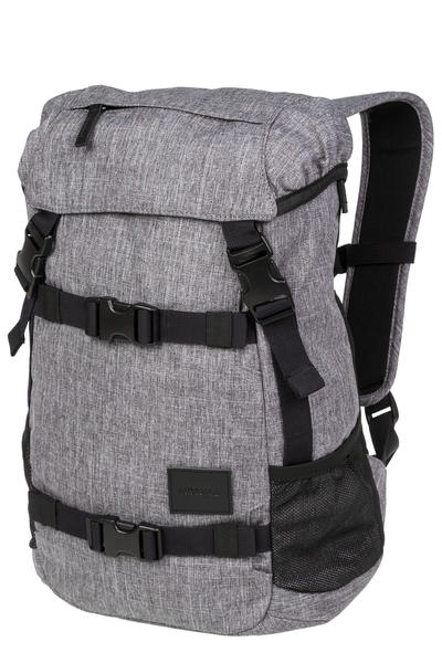 Nixon Small Landlock SE Backpack 22L (black wash)