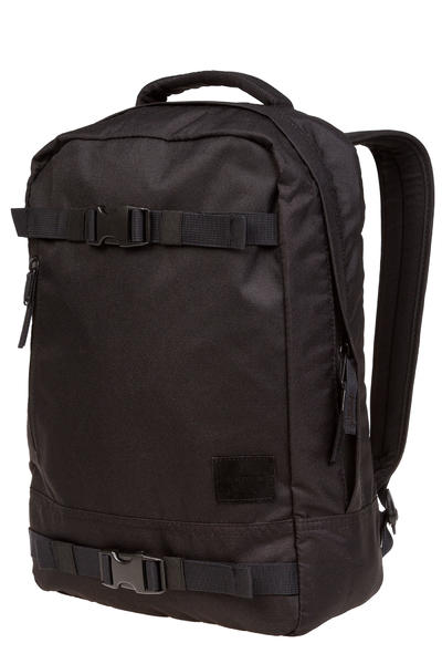 Nixon Del Mar Backpack 18L (all black)