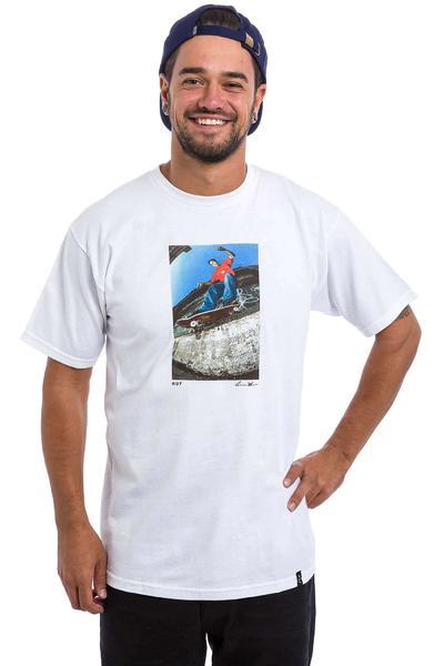 HUF Reda SJ Smith Grind T-Shirt (white)