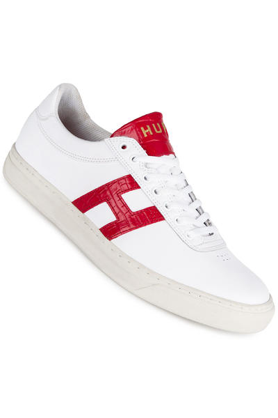 HUF Soto Shoe (white red)