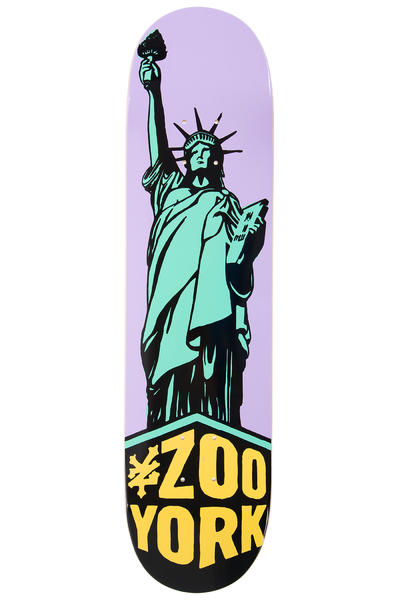 "Zoo York Liberty 7.75"" Deck (multi)"
