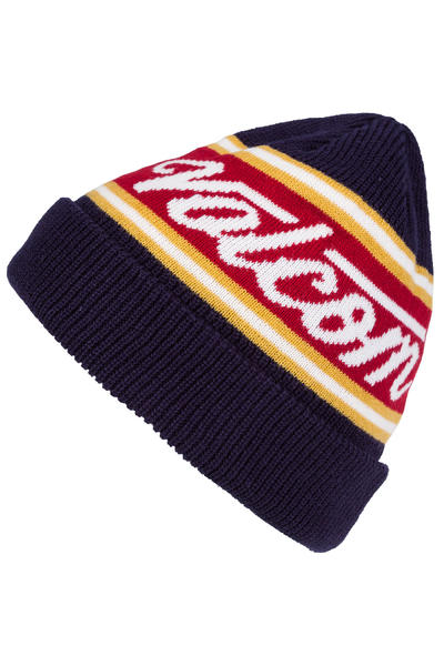 Volcom Fine Sign Beanie (navy)